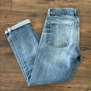LEGEND by Lucky Brand boyfriend jeans